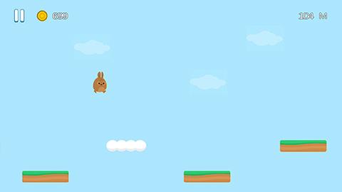 Коварные платформы | Go Jump (2D игра, платформер)