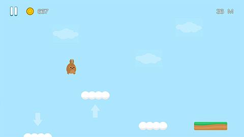 Связка коварных платформ | Go Jump (2D игра, платформер)