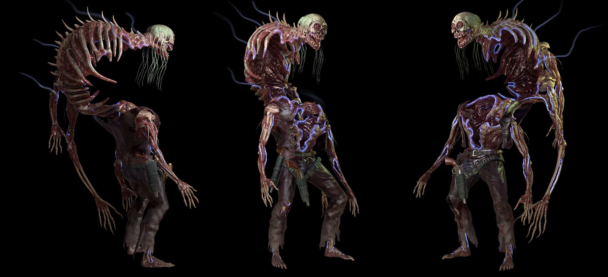 ff1 | 3D 2D Artist.Game Low-poly,sculpting (Персонажи,окружение и тд)