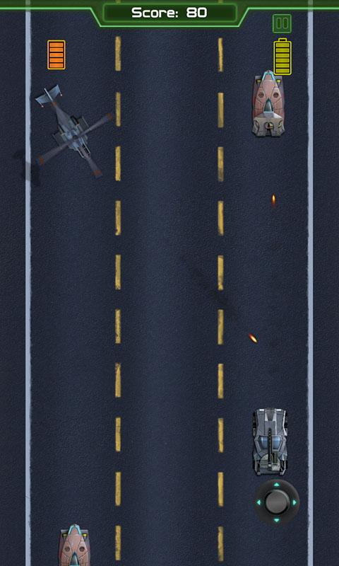 Road1 | Pacraf