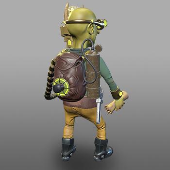 Goblin_2   3D моделлер (осн/подработка)
