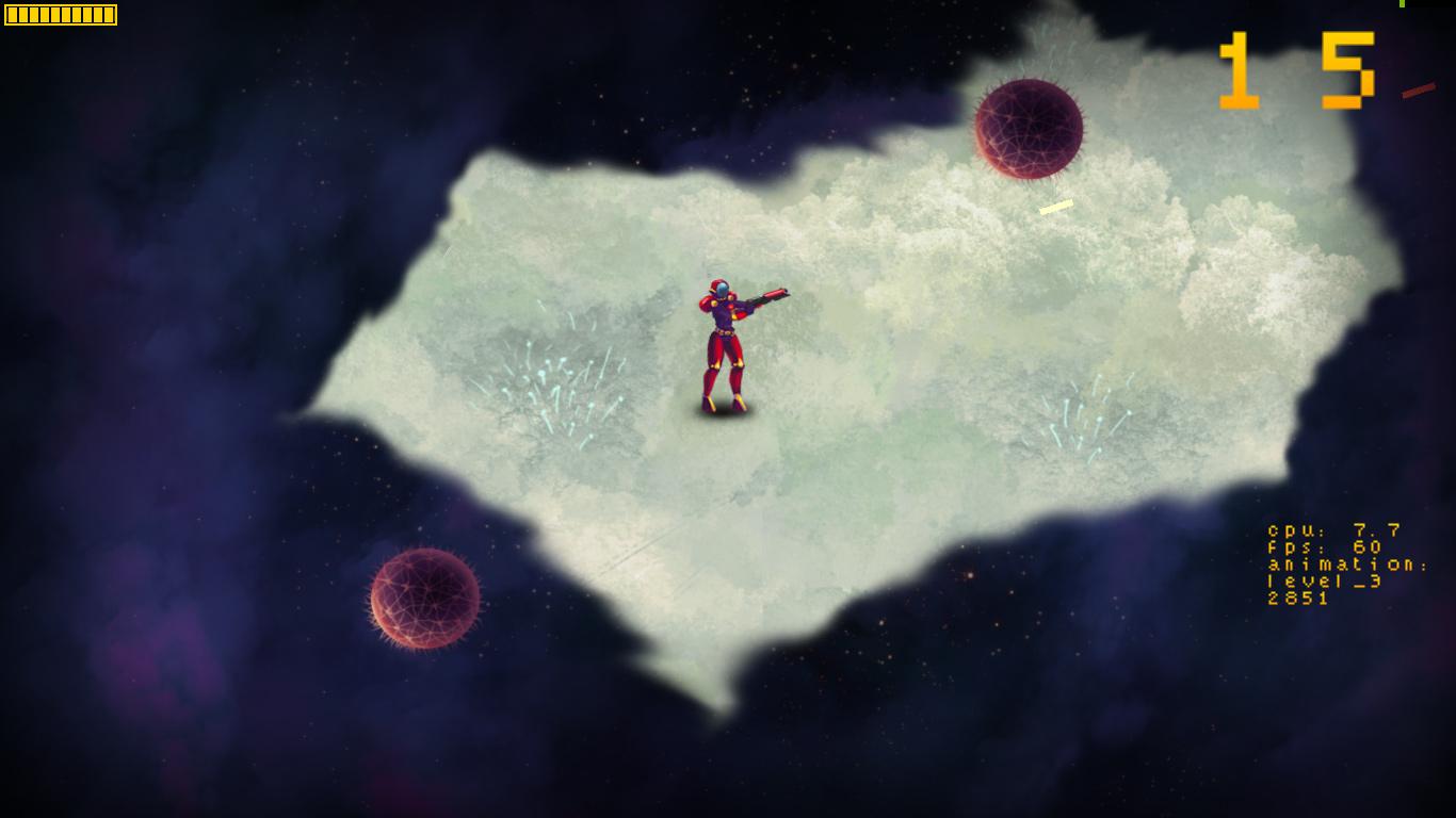 anstorm | Игры, сделанные в рамках ГеймДжемов