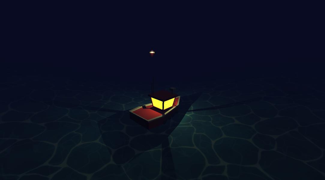 lighthouse screen | Игры, сделанные в рамках ГеймДжемов