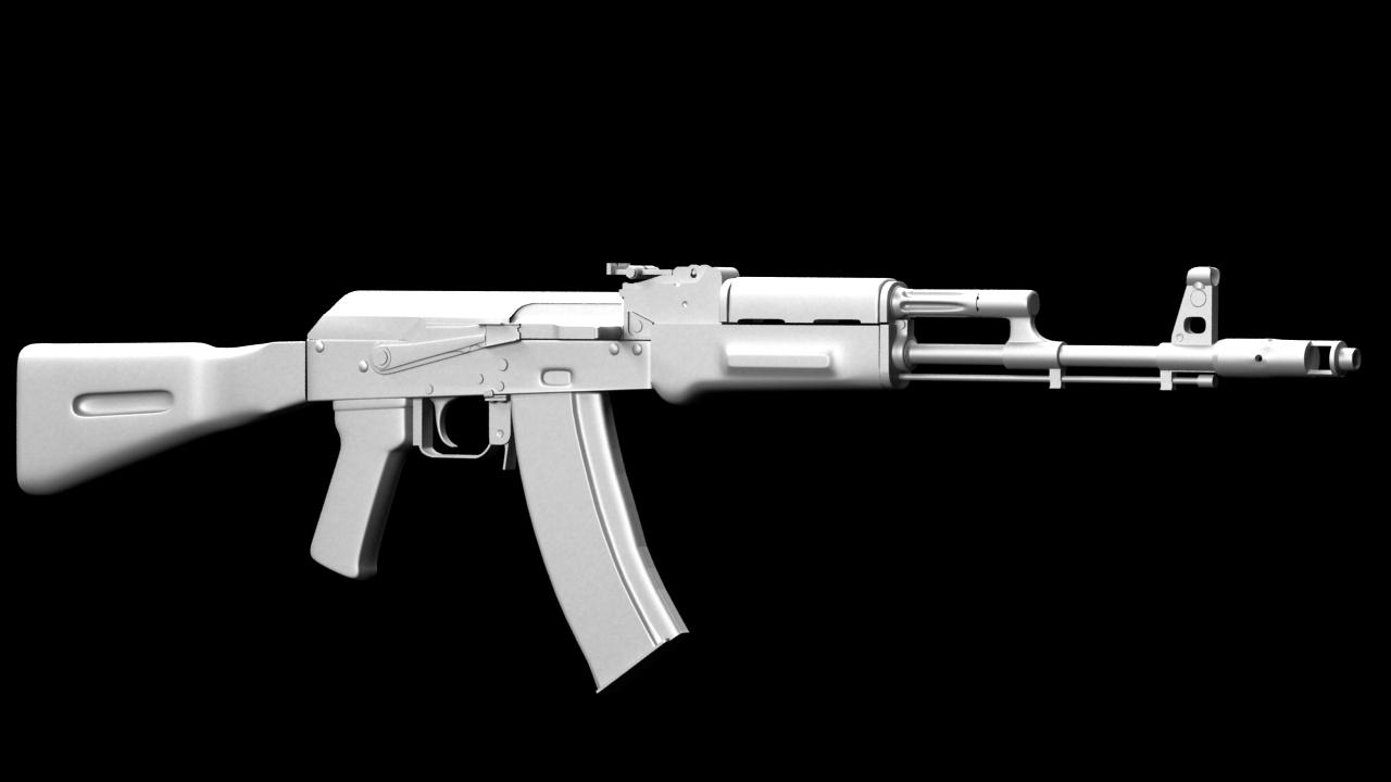 АК-74 4 | Ищу команду для FPS Survival Horror