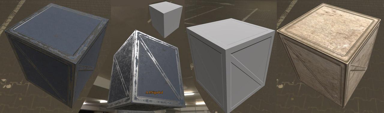 4 | 3d Environment, Props Artist. H\M\L poly. Classic, Tile, PBR. UV. Realistic\Casual, Render 2D.