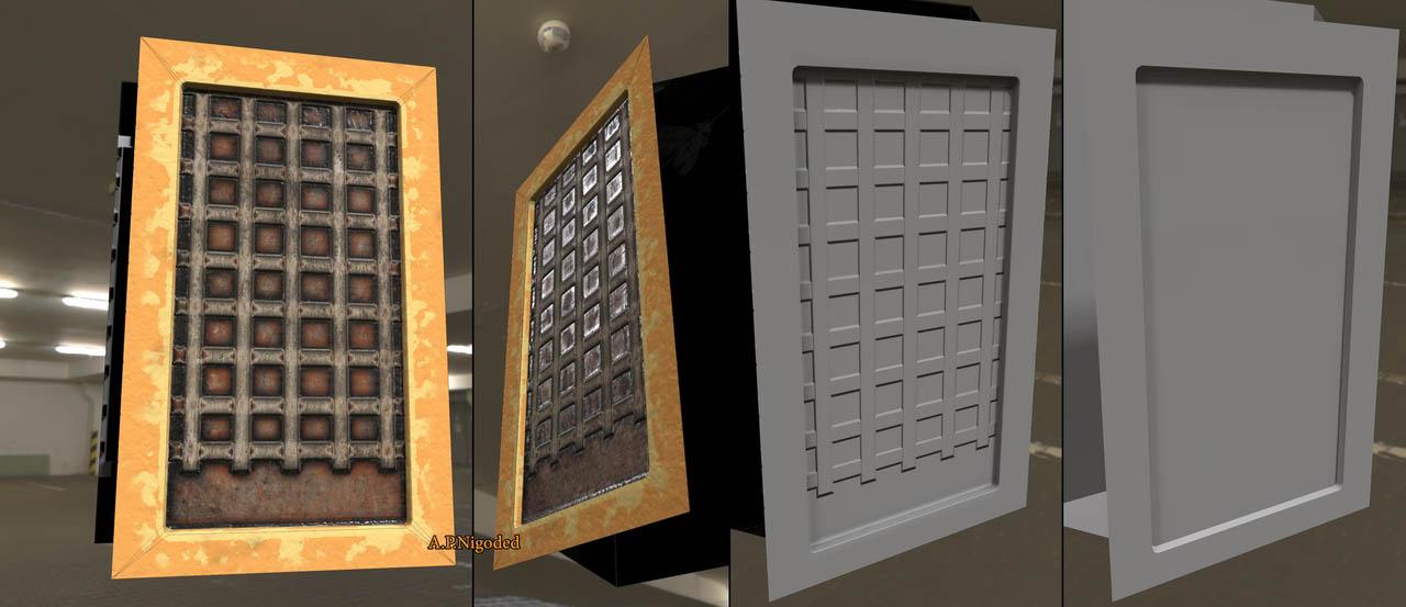 5 | 3d Environment, Props Artist. H\M\L poly. Classic, Tile, PBR. UV. Realistic\Casual, Render 2D.
