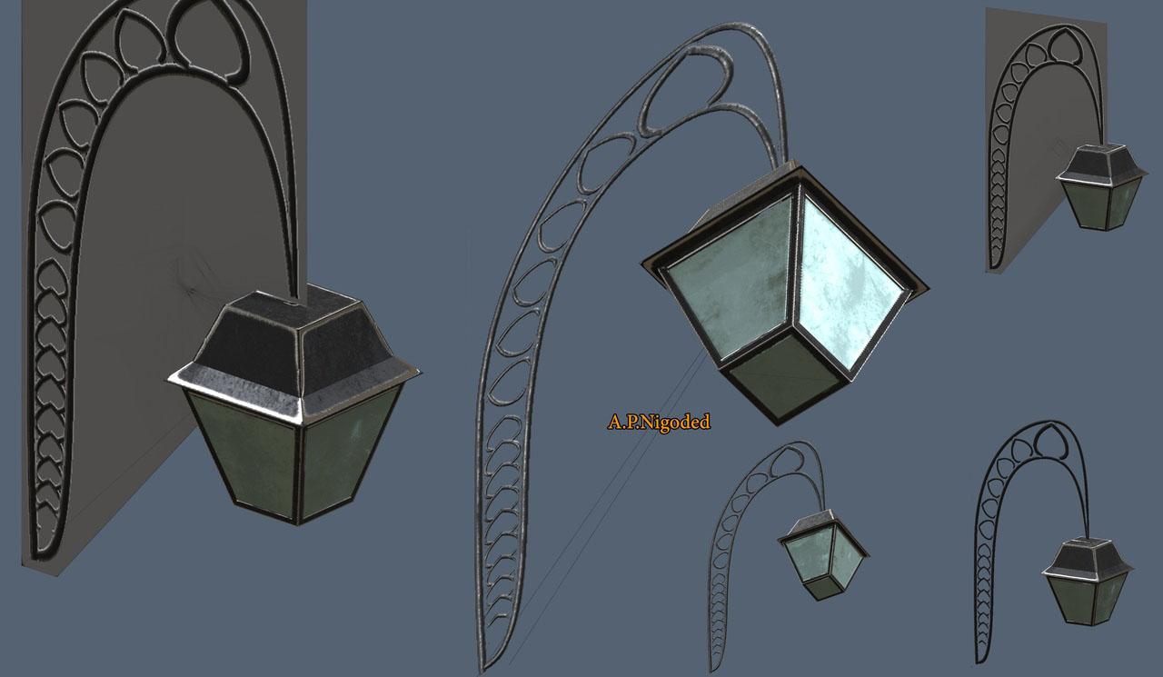 6 | 3d Environment, Props Artist. H\M\L poly. Classic, Tile, PBR. UV. Realistic\Casual, Render 2D.
