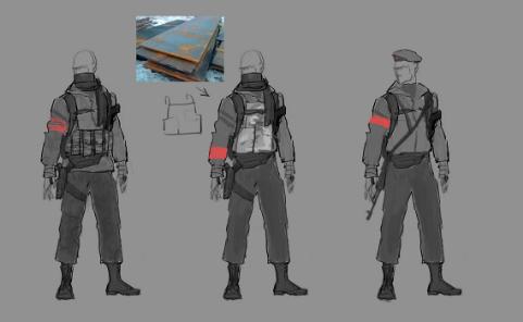 Боевики фракции | Стратегия с элементами RPG. Набираем команду