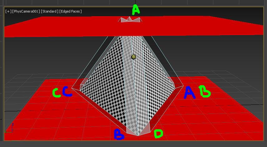 tetrahedron | Помогите написать физический движок :)