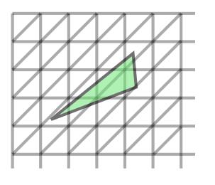 Треугольники | Generation Streets, игра на основе OpenStreetMap - релиз в Стиме!