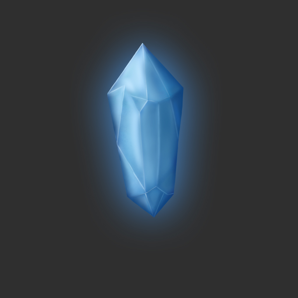 кристалл | MagenArt