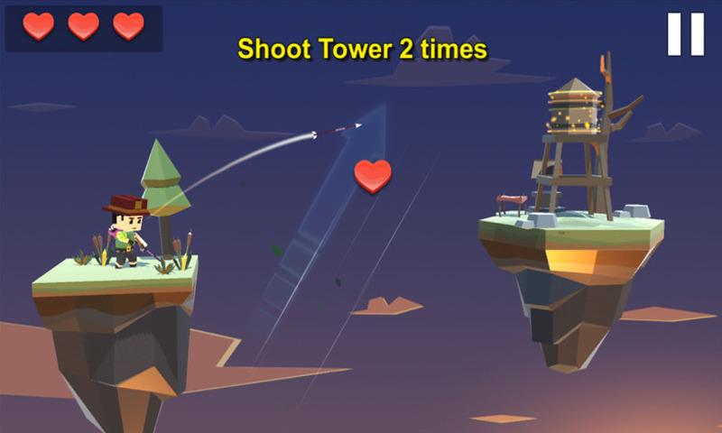 2 | Archers Wind/Лучники Ветра