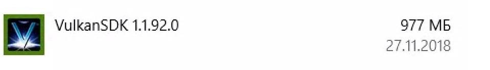 vulkansdk | Пишем простой рейтрейсер используя Vulkan Raytracing (комментарии)
