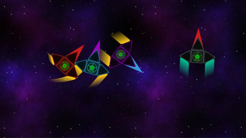 O.D.I.T.S.Z. | Конкурс экшенов в стиле киберпанк/sci-fi завершён. Итоги