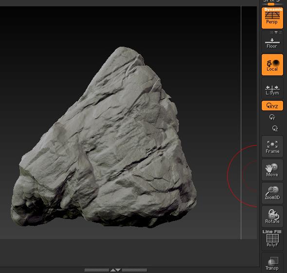 stone_01 | 3D artist