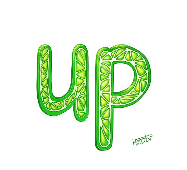 UP lime | 2D художник, удалённо