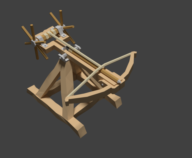 8 | 3D Artist