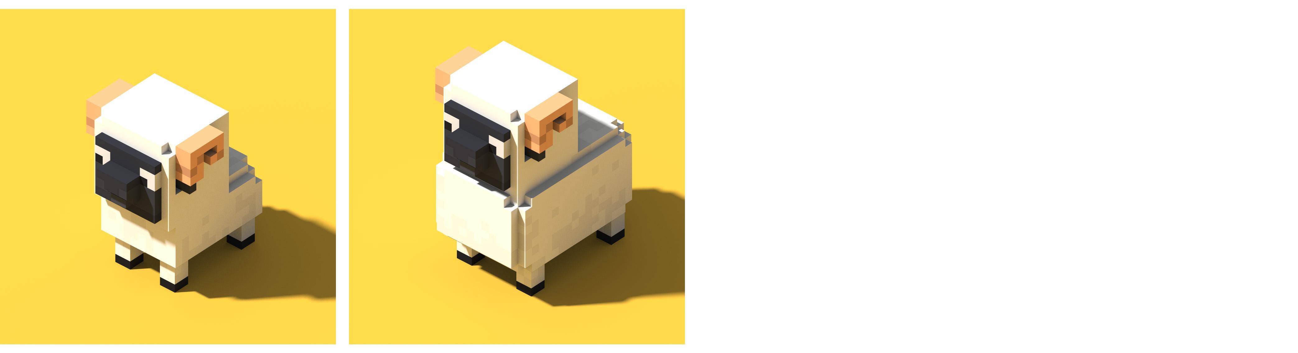 SheepPenAnimals | Ищу программиста. Мобильная разрабокта казуалок.