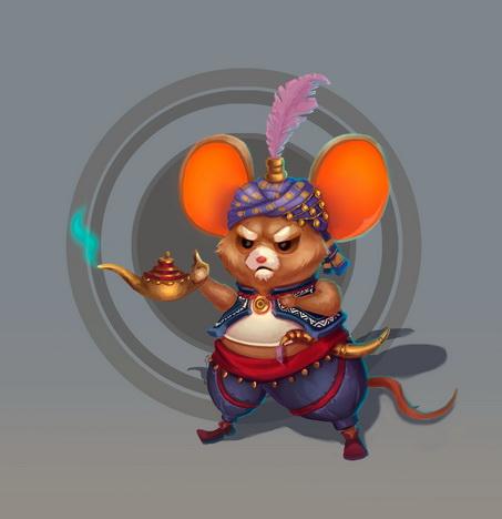 vanmay-shahk-homaa | 2D-художник (персонажи/оружие/пропсы)