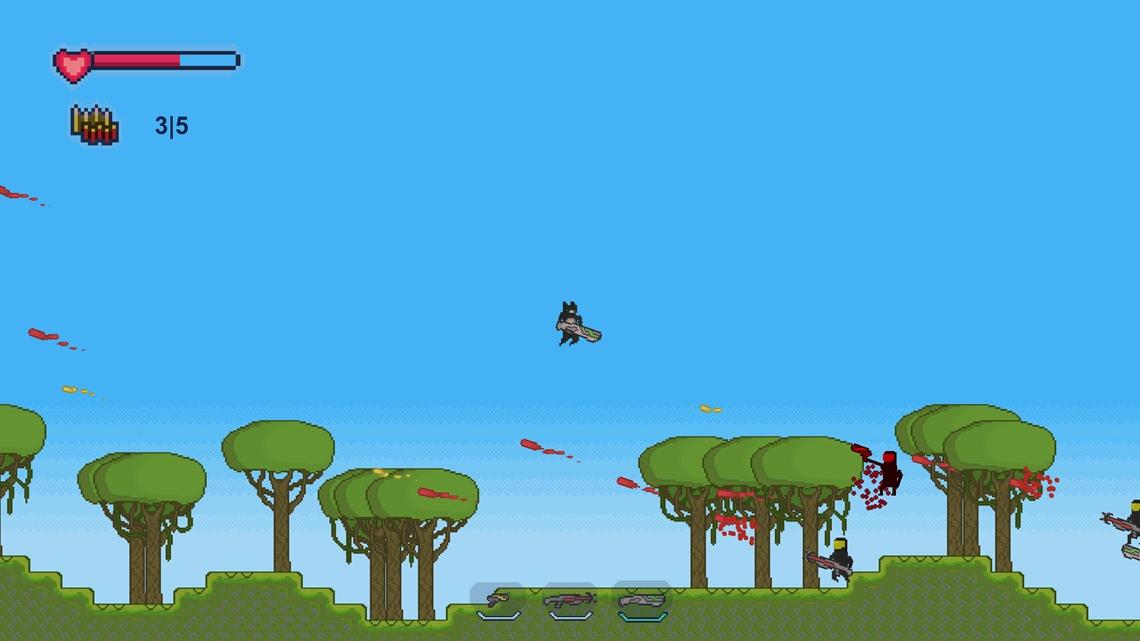 gameplay2 | Конкурс «Храм Хаоса»
