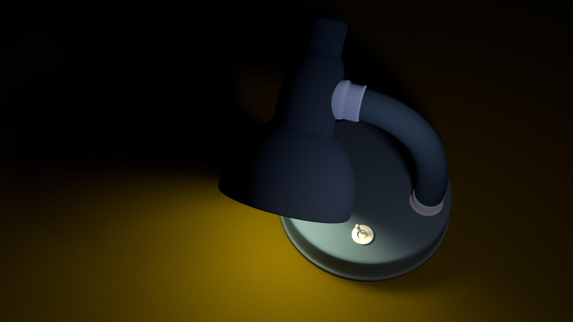 lampa | Ваши 3D работы
