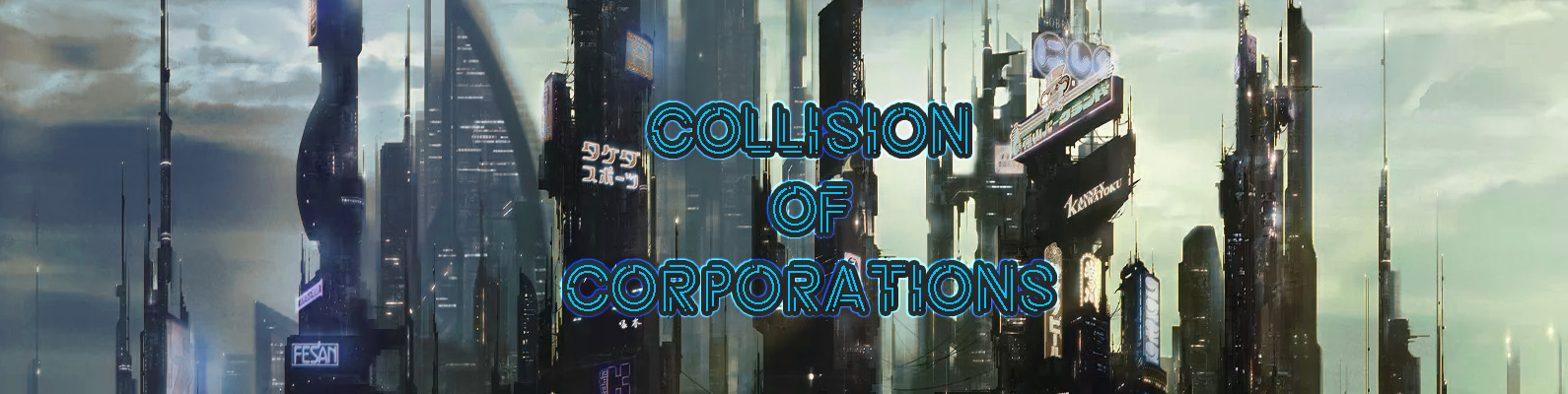 Название | Collision of corporations набор команды (RTS ССG)
