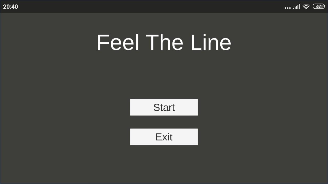 Меню | Ищу товарища-художника для совместной работы над небольшим проектом на Android