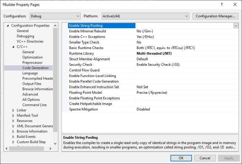 setting | PhysX и навязчивый дебаг режим