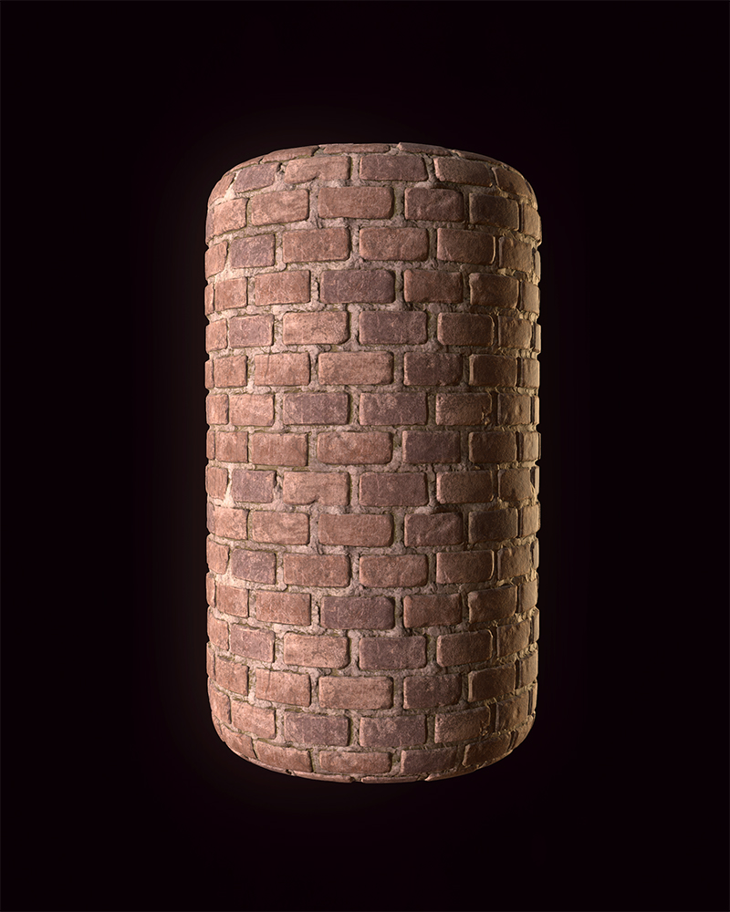 Brick   Дядя Боря против Blendera