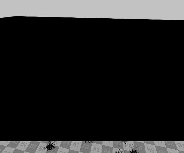 SS Bug 3 | Screen Space shadows, BGFX (DirectX, HLSL)