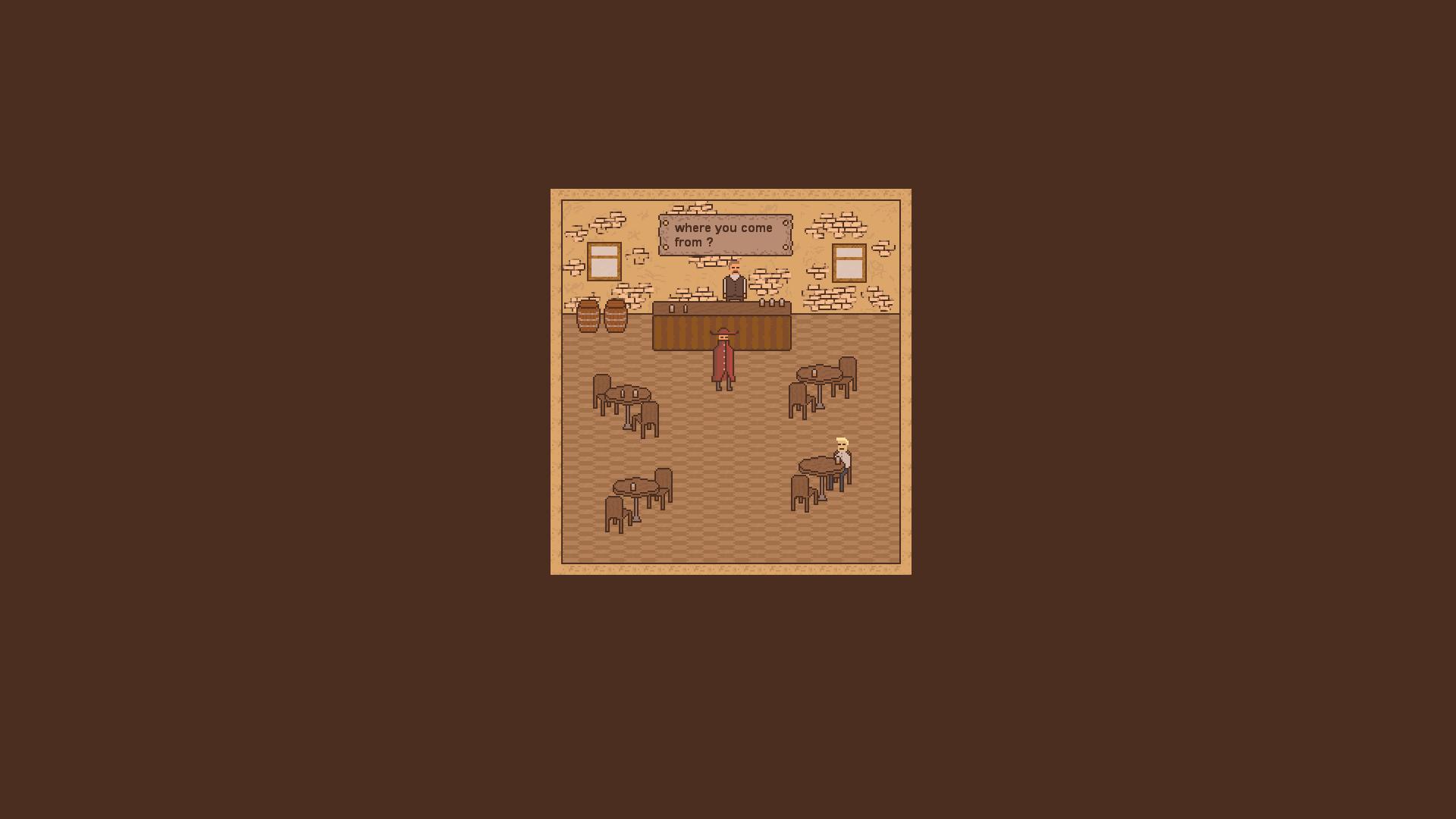 скриншот2 | Desert of the Dead