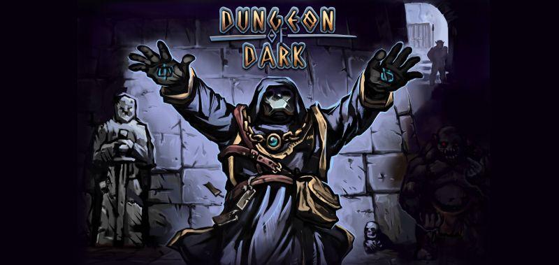 Dungeon of Dark mage | Dungeon of Dark. Головоломка в мире мрачного фэнтези. iOS, Android