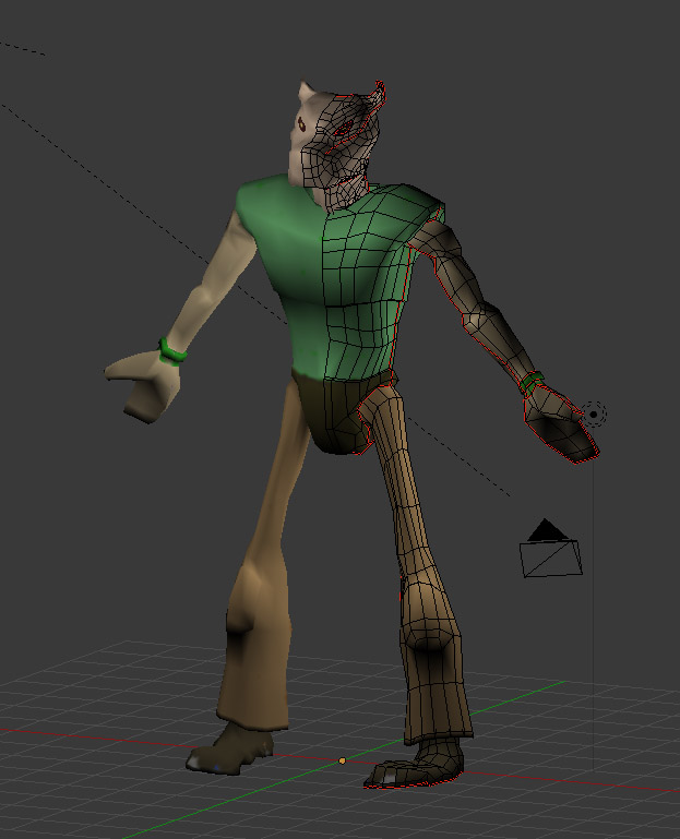 var_without_uv | 3D FPS шутер в стиле Серьезного Сэма