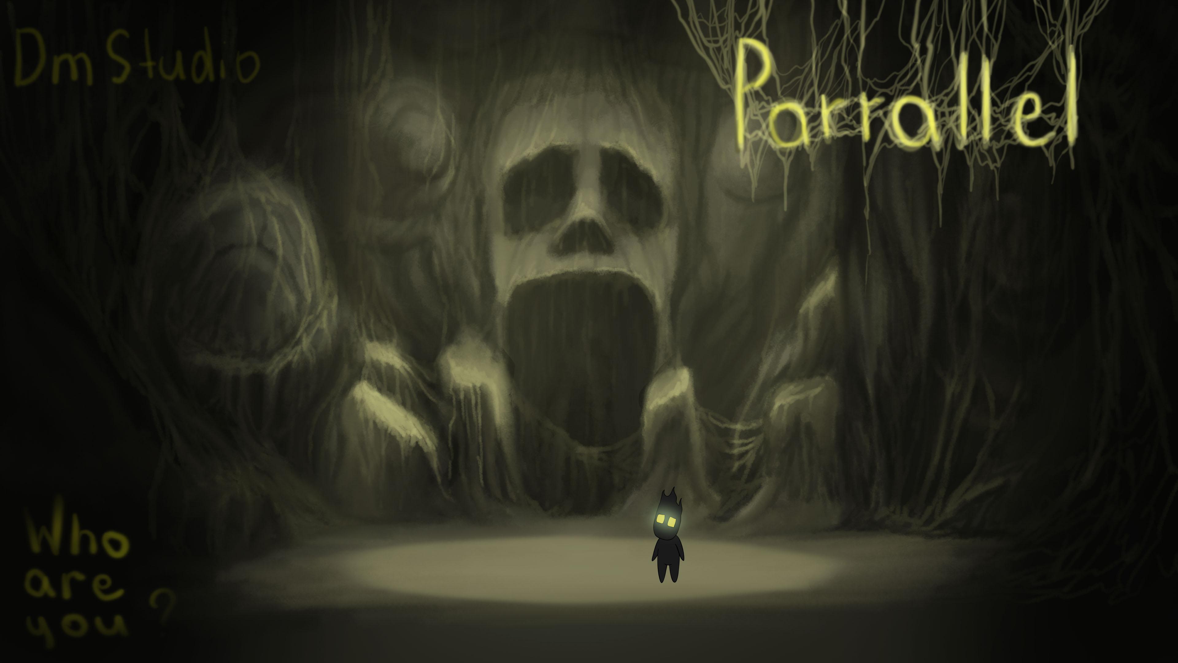 Постер нашей игры   Ищем того, кто разбирается в After Effects