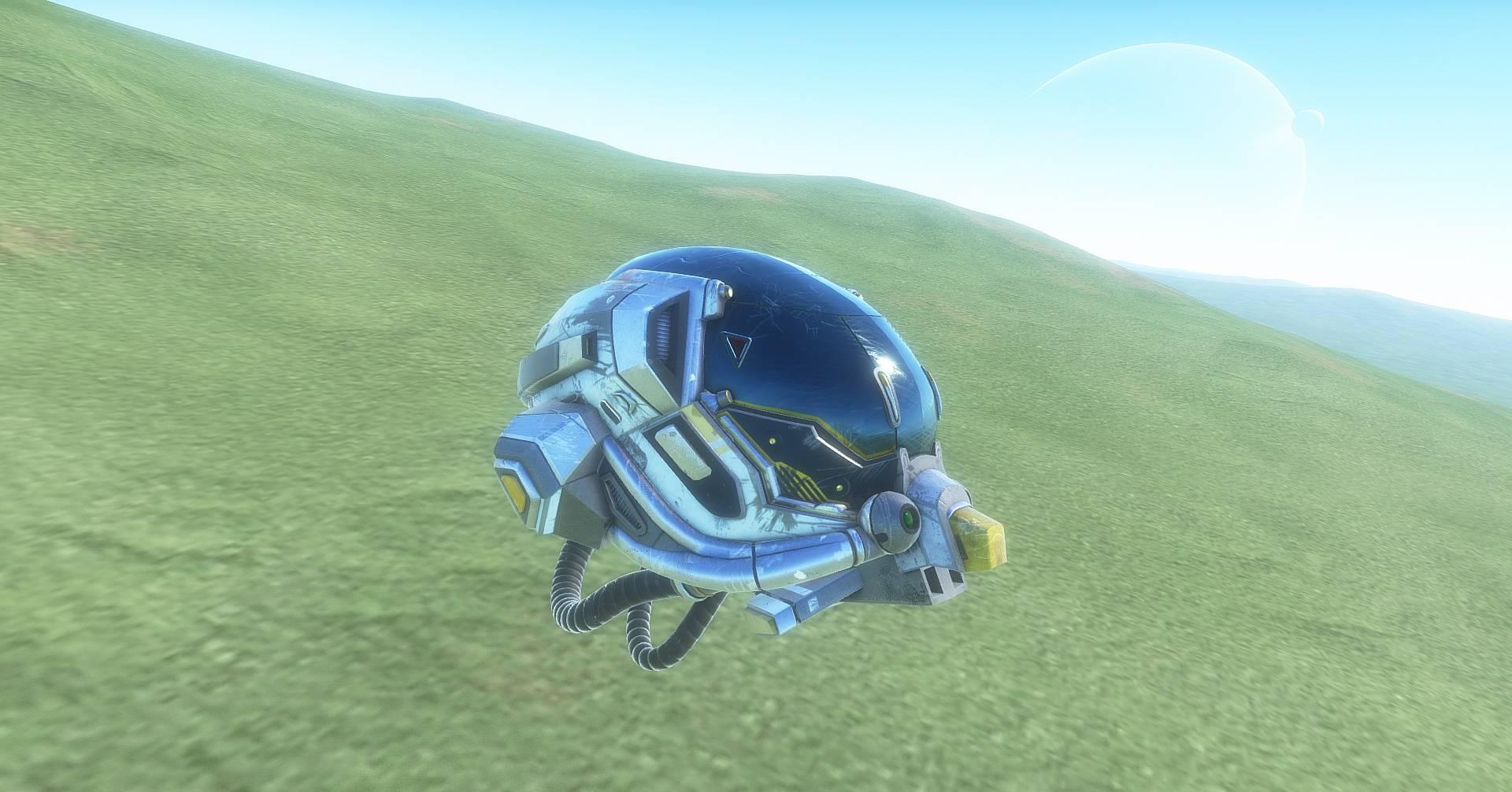 scr00151 | Космический симулятор SpaceEngine