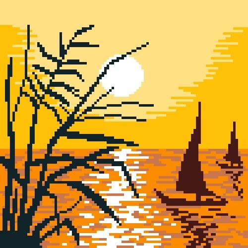 Painting0 | 2D Pixel Artist