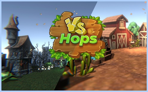 001 | VS Hops