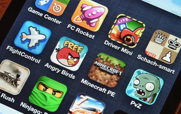 MobileApps | Расходы на мобильные игры достигли 277 миллионов долларов