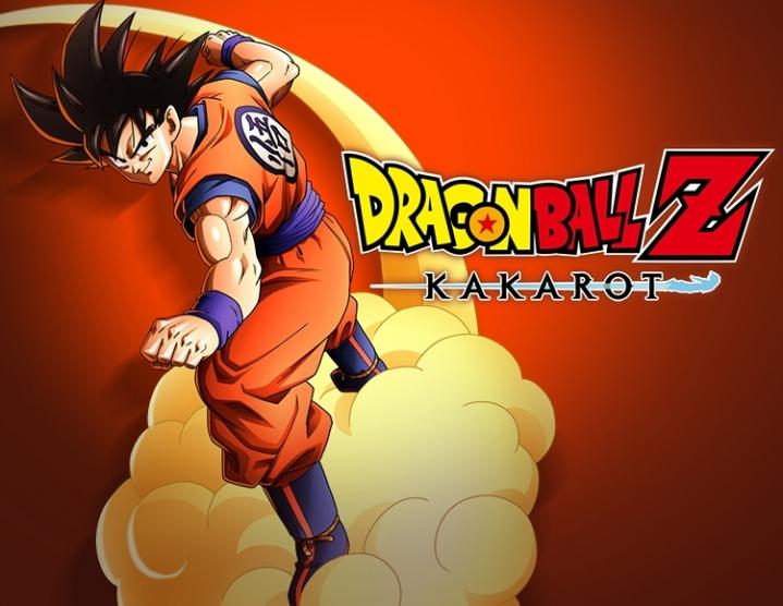 Dragon Ball | Dragon Ball Z: Kakarot самая продаваемая игра для приставок в Великобритании на прошлой неделе.