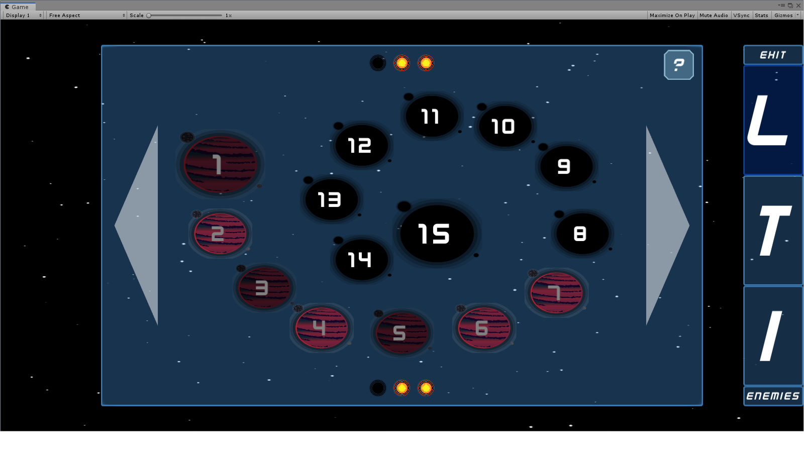 3_3   Black Hole Defense (Tower Defense)