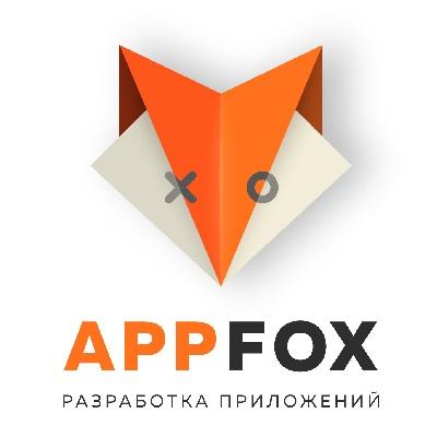 лого appfox | Геймдизайнер