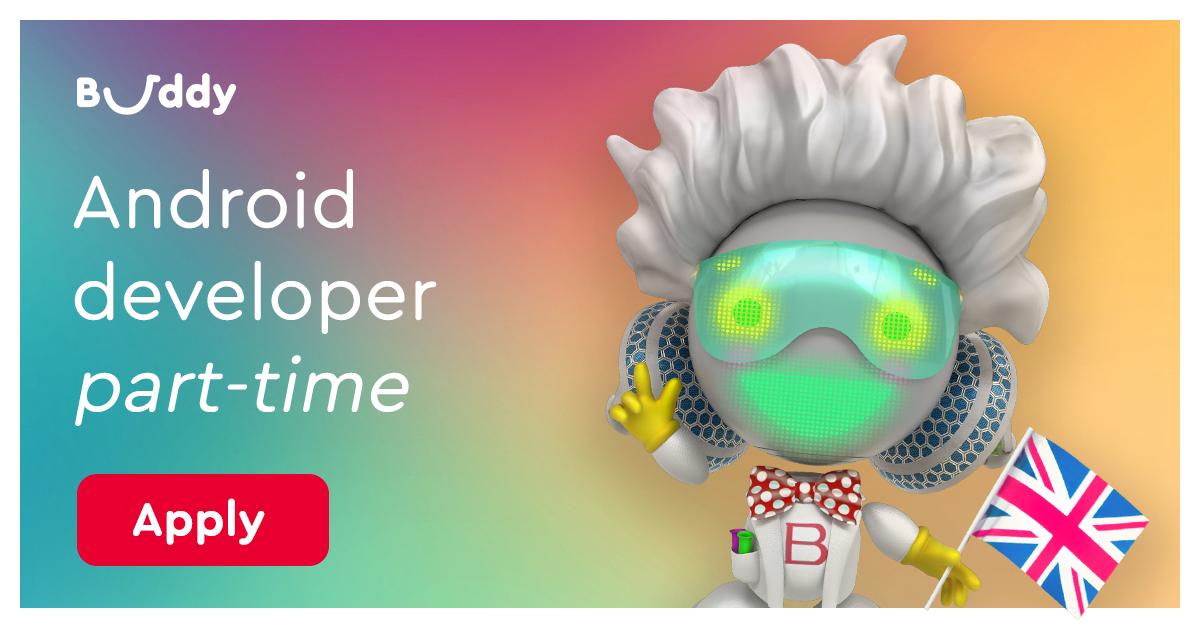Android-developer   Android-разработчик part-time: написать Android-модуль работающий с микрофоном и распознаванием речи, интегрировать с Unity