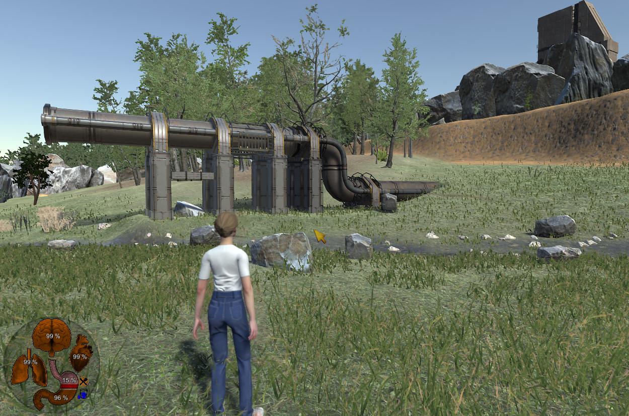 m1   Survival Maze v2.06
