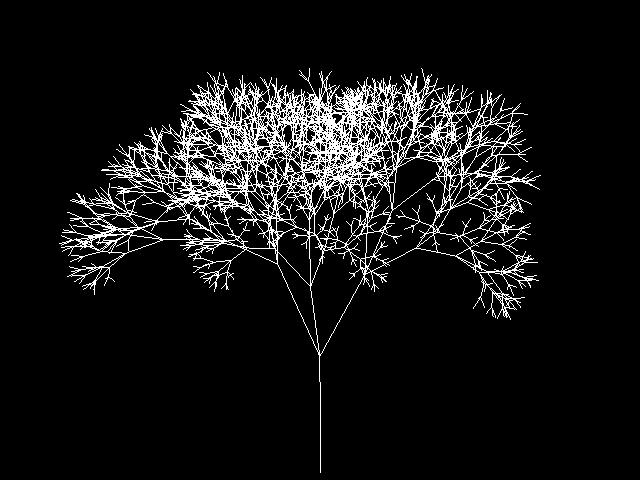 tree | Имитация раскачивания дерева под воздействием ветра (комментарии)