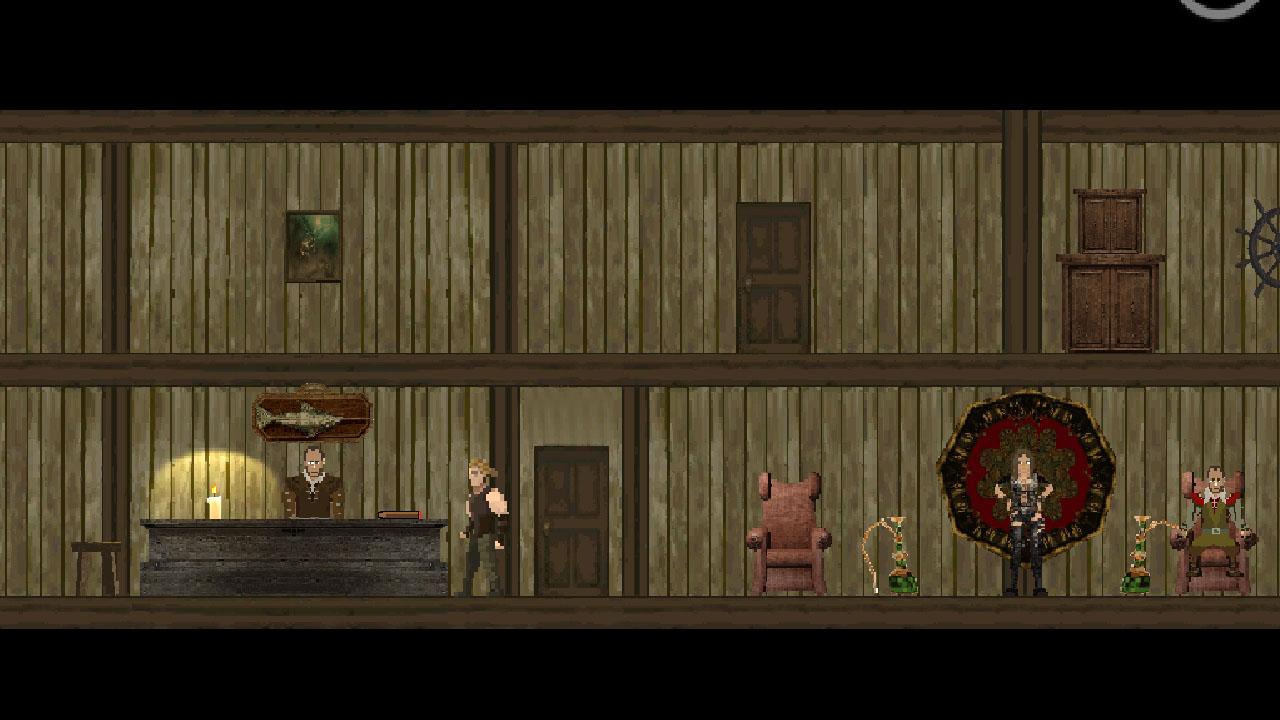 3 | ArnalliA - RPG platformer