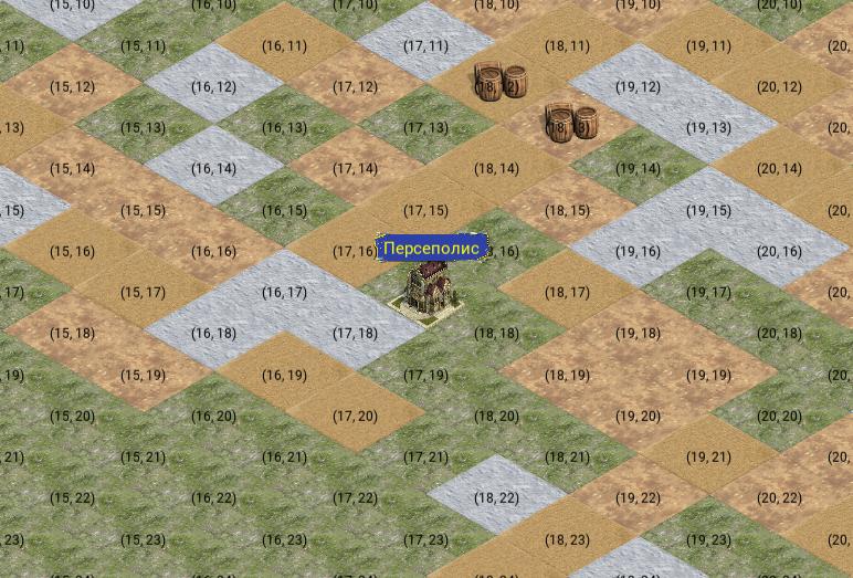 iso   О дизайне игровых подсистем в 2048 Tournament