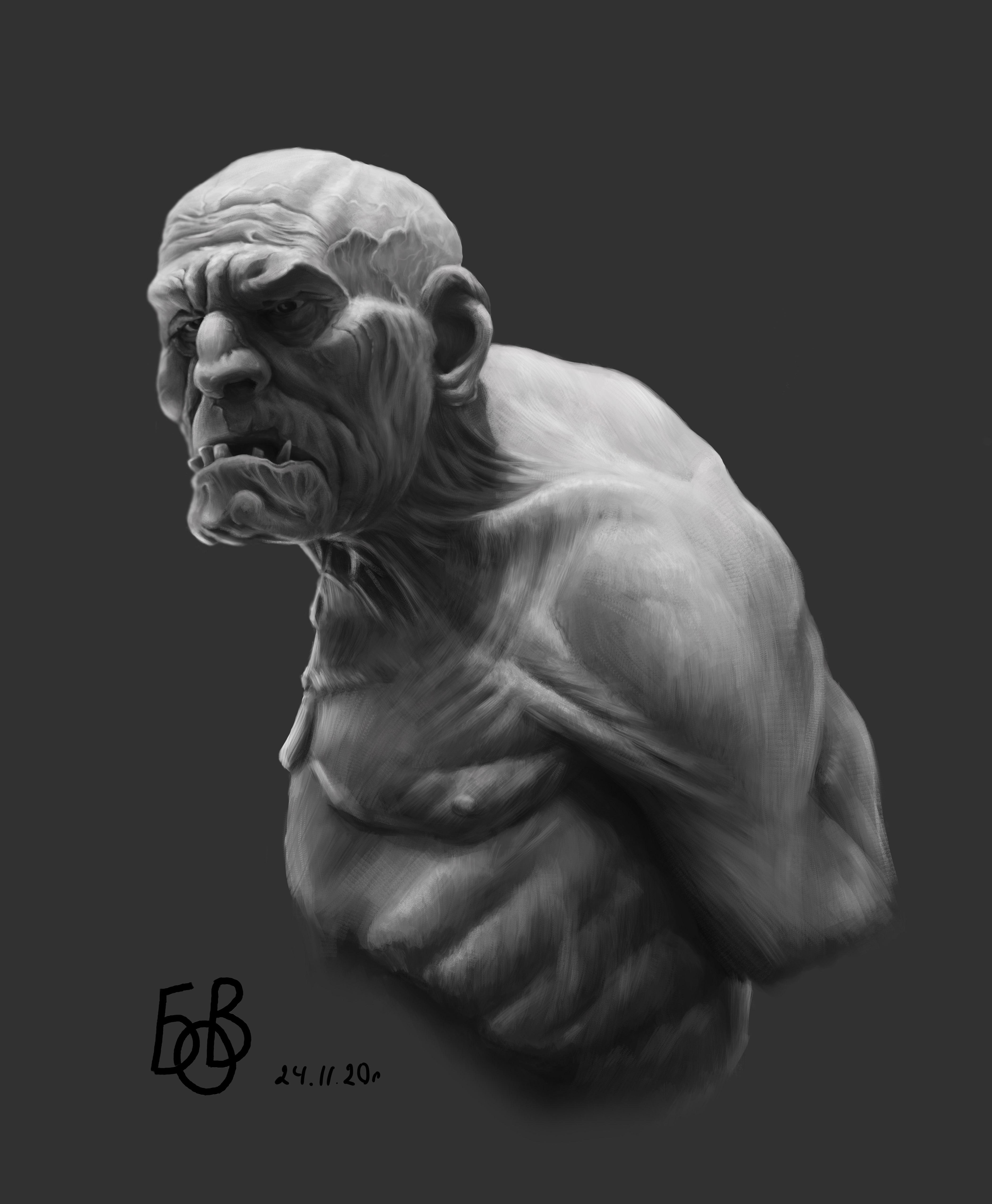 ))-min   2D Artist Мои работы в цифре)