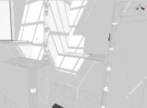 150x70x70  | Unity3D: возможно ли менять запеченную текстуру теней в Runtime?