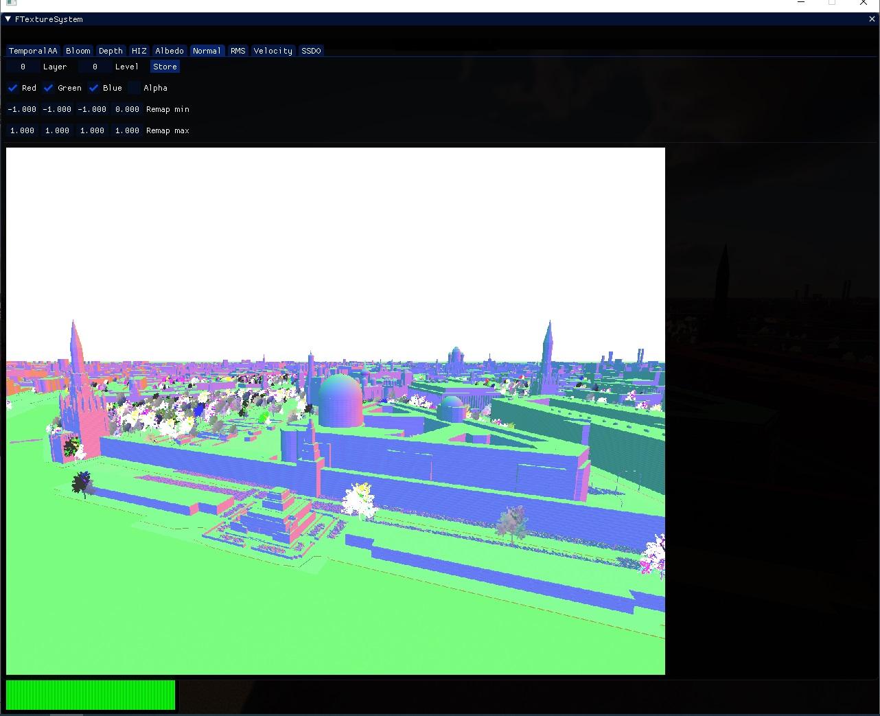 test_screen_2 | Your city in 3d / Твой город в 3D