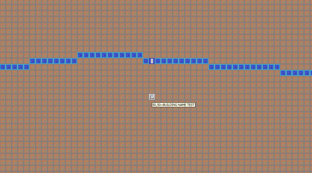 map | Браузерная игра Street Order (на конкурс)